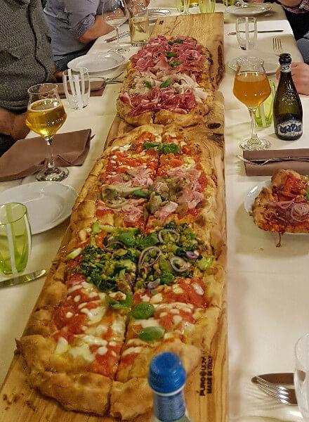 laguna pizzeria cavallino