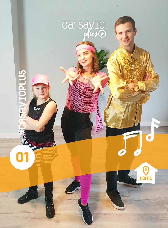 Ca'Savio Plus - Cover - Happy Disco 01-Website