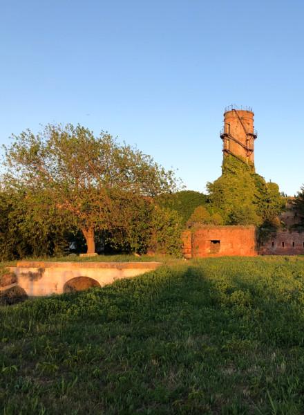 Forte Vecchio Cavallino