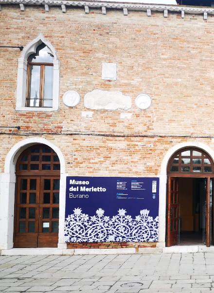 museo del merletto burano 1